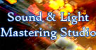 Sound e light mastering studio